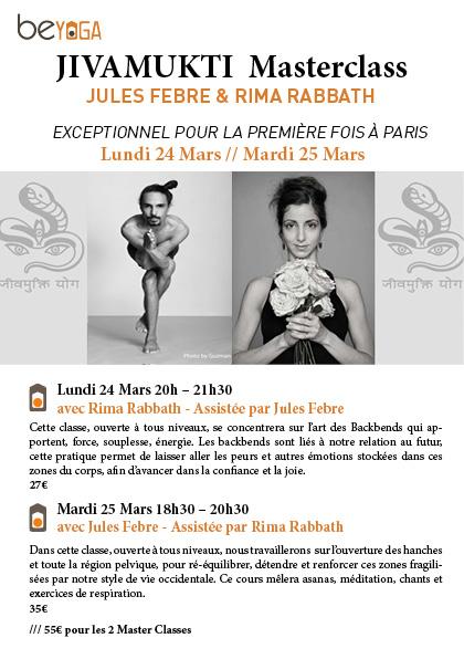 Flyer Jules & Rima_1face