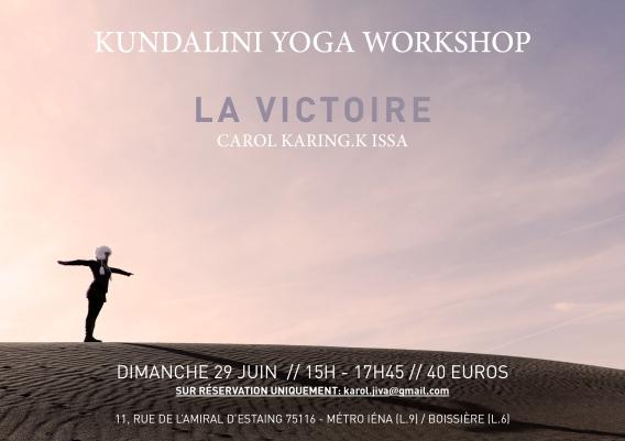 Victory workshop3